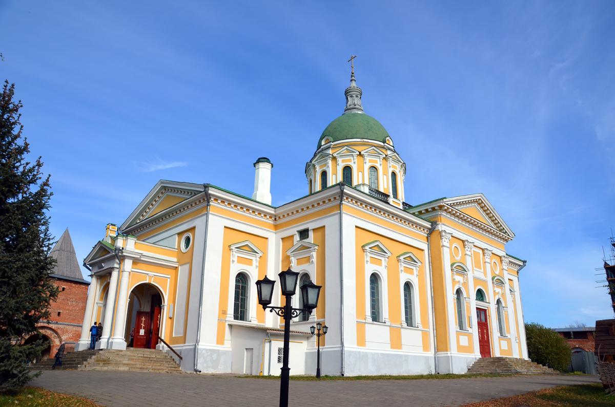6. Иоанно-предтеченский собор
