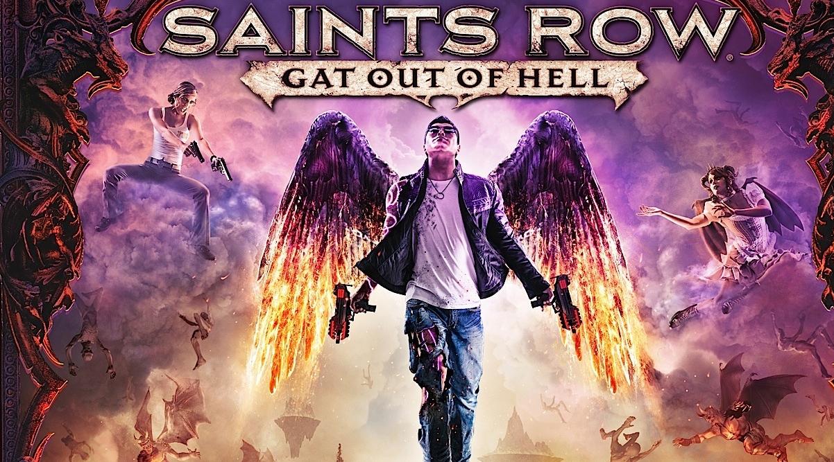 Saints Row: Gat Out of Hell нове алские подробности