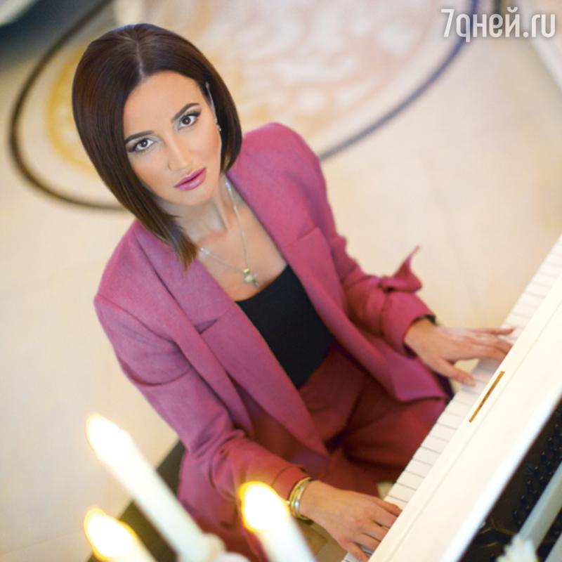 Ольга Будина  актриса  биография анкета фото видео