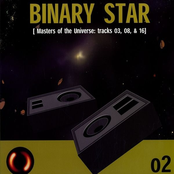 17:00 Binary Star Masters Of The Universe 320 kbps