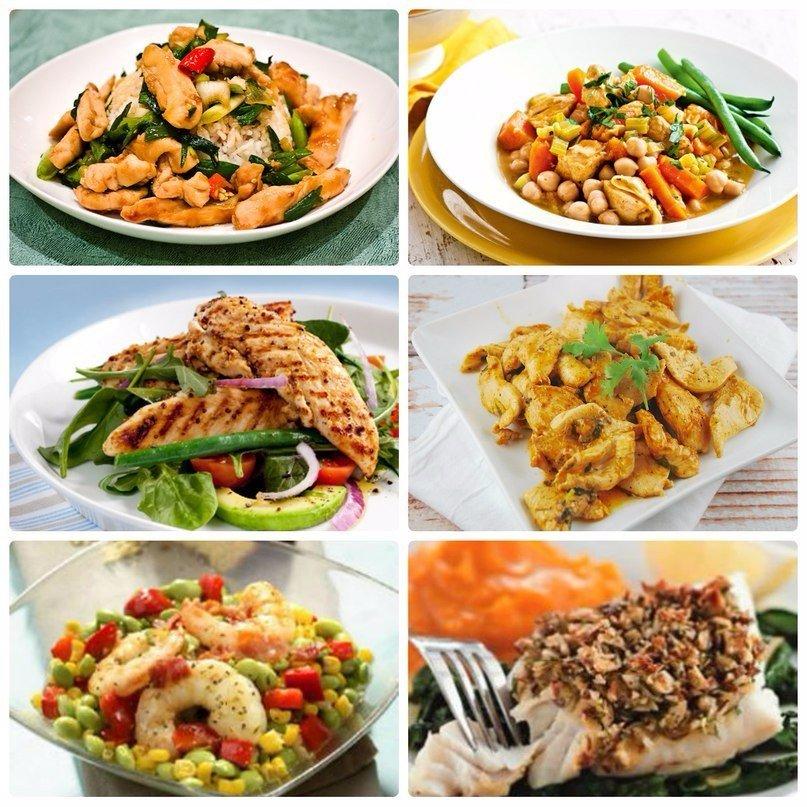 материал рецепты на картинке и калориях доверие нашим
