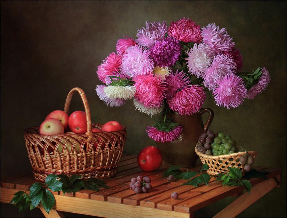 максимально осенние цветы стихи картинки могу