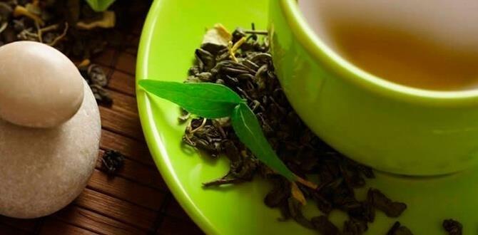 Тошнота после зеленого чая на голодный желудок
